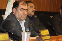 حضور روسای فدراسیون ها دستاوردهای زیادی نصیب ورزش استان کرد