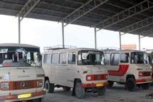 وضعیت ناوگان حمل و نقل جاده ای بهبود یابد