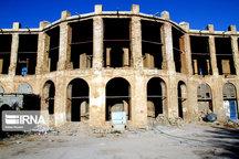 ساماندهی آثار تاریخی بوشهر زمینه ساز توسعه گردشگری است