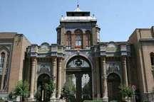 انتقاد از ساخت و ساز در حریم سردر باغ ملی  شهرداری باید پاسخگو باشد