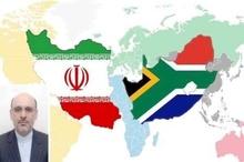 آفریقای جنوبی، بازاری مناسب برای کالاها و خدمات ایرانی