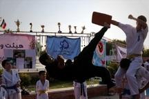 بزرگترین نمایشگاه فرهنگی ورزشی کشور در ری آغاز به کار کرد