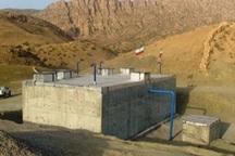 2 طرح آب روستایی در گچساران بهره برداری شد