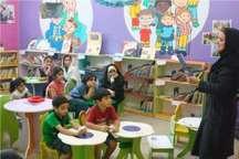مراکز کانون پرورش فکری کرمان در تعطیلات نوروز دایر است
