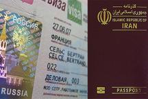 لغو  ویزای روسیه و ایران برای گروه های گردشگری