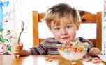 چگونه صبحانه کودکان را اشتها برانگیز کنیم؟
