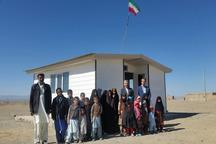 50 مدرسه در سیستان و بلوچستان افتتاح شد