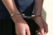 باند توزیع مواد مخدر صنعتی در بیرجند متلاشی شد