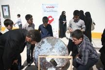 جشنواره دانش آموزی فرهنگ ملی و بومی مازندران برگزار شد