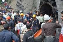 بشار اسد حادثه دلخراش معدن زغال سنگ گلستان را به روحانی تسلیت گفت