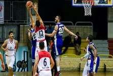 نگاهی به دیدار نمایندگان خوزستان در هفته دوم از دور سوم رقابتهای های لیگ برتر بسکتبال