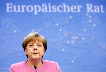 جدال برای صدراعظمی در آلمان
