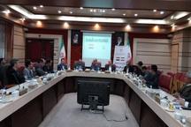 435 هزار تن کالا از قزوین صادر شد