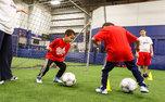 تاثیر ورزش بر روابط والدین و فرزندان