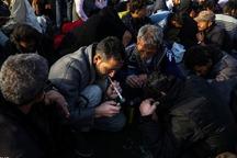 51 معتاد متجاهر در کردستان جمع آوری شدند