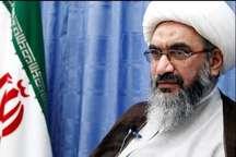 امام جمعه بوشهر:استفاده از ظرفیت بازنشستگان برای تحقق اقتصاد مقاومتی ضروری است