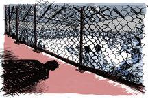 چگونه جمهوری خواهان در ساخت قفس برای کودکان با ترامپ همدست شده اند؟