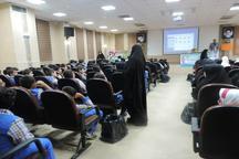همایش تجلیل از همیاران پلیس در پاکدشت برگزار شد