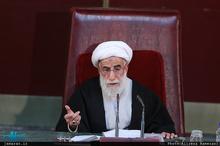 انتقاد رییس مجلس خبرگان از مسئولان آیت الله جنتی: صدای اعتراضات باید بلند باشد
