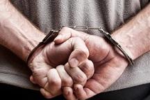 گنج یابان در اسفراین دستگیر شدند