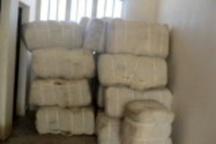 کشف محموله یک میلیارد ریالی پوشاک قاچاق در اندیمشک