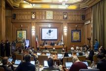 ماده واحده بودجه سال 98 شهرداری پایتخت تصویب شد