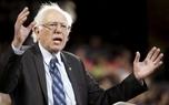 برنی سندر خواستار قطع کمک مالی آمریکا به رژیم صهیونیستی شد