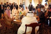 محاصره قطر شکست خورده است