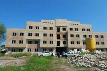 گره گشایی مشکلات ساختمان جدید دانشگاه پیام نور تنکابن در دولت تدبیر و امید
