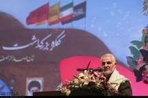 جمهوری اسلامی با اتکا به اسلام، ایران را مقتدر کرد