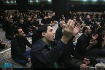 مداح : حسین سیب سرخی / باز علم بازم کتیبه /شب اول محرم 97