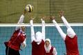 مسابقات گروه سه لیگ دسته یک والیبال بانوان کشور در یزد آغاز شد