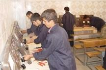 ۷ میلیون و ۷۰۰ هزار نفر- ساعت آموزش مهارتی در اردبیل ارائه شد