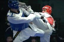هادی پور مدال برنز مسابقات جهانی گرند اسلم را کسب کرد