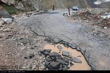 جاده های خسارت دیده از سیل کرمانشاه نیازمند اعتبارات نوسازی