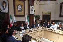 شاخه جوانان احزاب چپ و راست، بی پرده با استاندار تهران