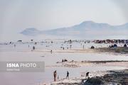 بیمقدار: احیای دریاچه ارومیه میتواند سرنوشت کشور را تغییر دهد