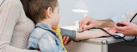 افزایش قابل توجه ابتلا به فشار خون در بین کودکان