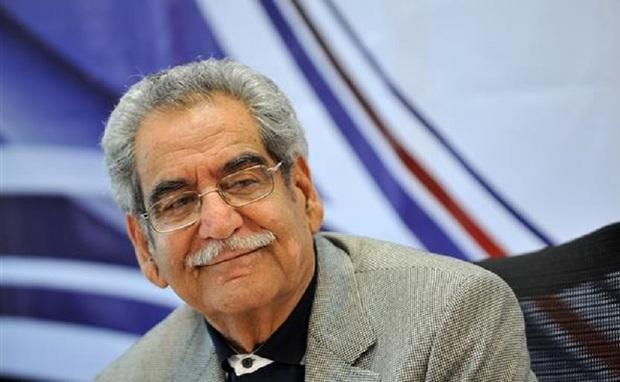 «شاهرخ ظهیری» پدر صنایع غذایی ایران درگذشت