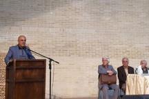 آیین بزرگداشت روز سعدی در قزوین برگزار شد