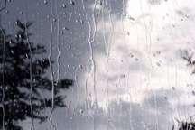 سامانه بارشی فعال همدان را فرا می گیرد  هشدار احتمال آبگرفتگی معابر