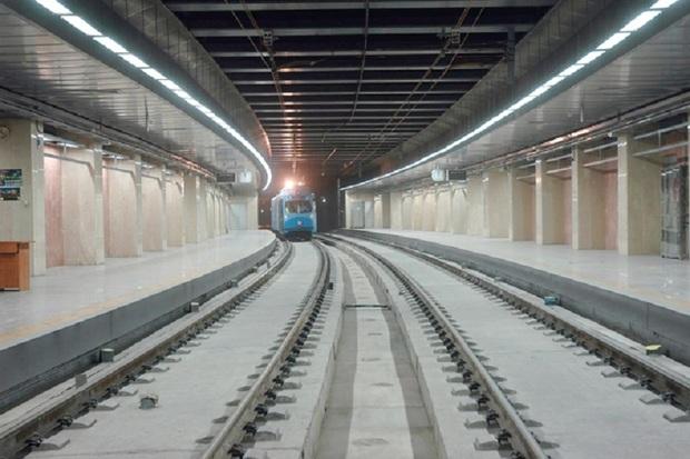 18 هکتار اراضی دانشگاه آزاد نجف آباد به دپوی قطار شهری اختصاص یافت