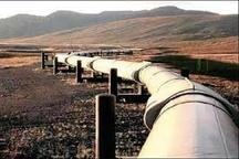 بهرهمندی 75 درصد مشترکان گاز در روستاهای آذربایجان غربی