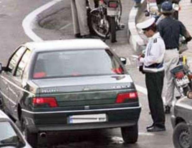 محدودیت های ترافیکی 22 بهمن در بندرعباس اعلام شد