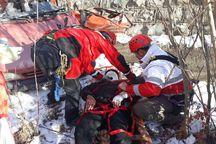 امدادگران هلال احمر استان تهران به ۱۵۹ مصدوم خدمات ارائه کردند