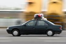 مقدمات خدمترسانی به مسافران نوروزی اردبیل فراهم شده است