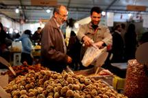 نمایشگاه عرضه مستقیم کالا و خدمات بهاره در خمین گشایش یافت