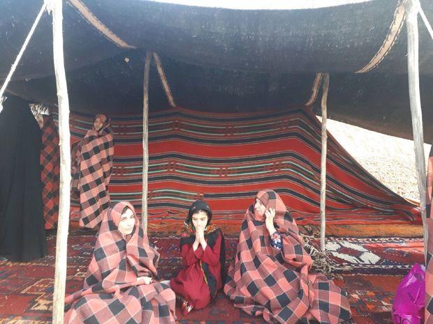 جشنواره ملی ایل سنگسر با حضور معاون  وزیر میراث فرهنگی افتتاح شد