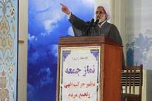 ایران به یاوه گویی های آمریکا درباره برجام پاسخ می دهد