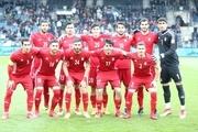بن ناصر، بهترین بازیکن جام ملتهای آفریقا شد